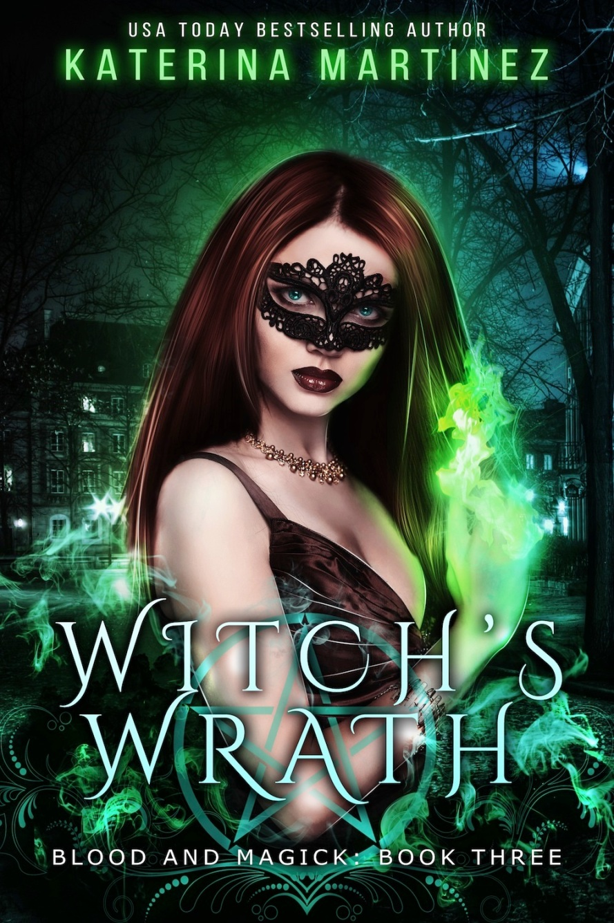 Witch's Wrath