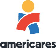 Image result for americares logo