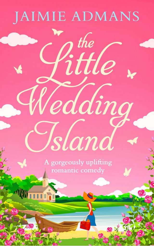 The Little Wedding Island-large