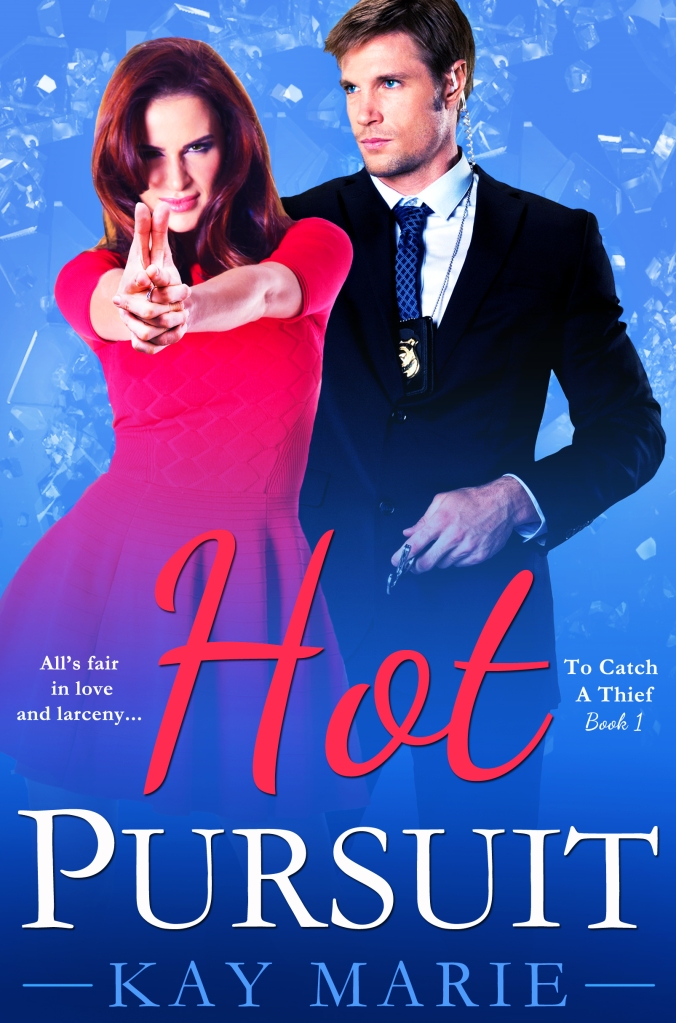 This image has an empty alt attribute; its file name is Hot-Pursuit-Cover-1.jpg